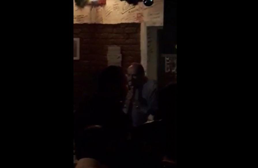 Министерот на Заев се фати за микрофон: Ја немам више разлога да живим… (ВИДЕО)