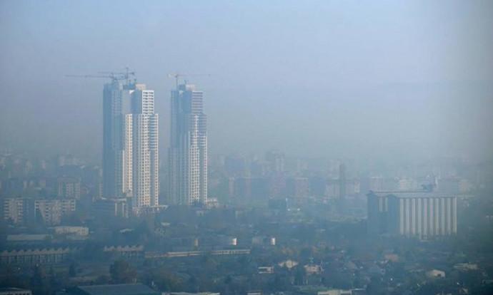 Власта со порака до граѓаните по алармантно загадениот воздух