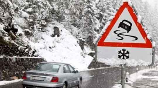 Слаб снег во Крушево, Ѓавато и Пресека