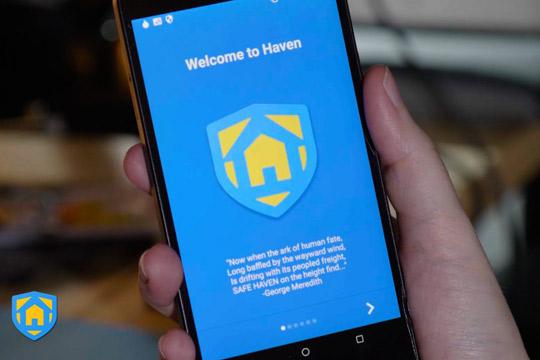 Сноуден претстави апликација за мобилни телефони, со која се шпионираат шпионите