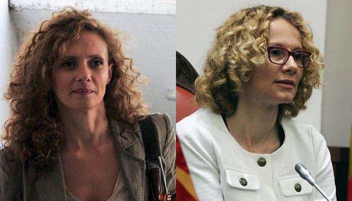 Софија Куновска жестоко против Шекеринска: Дали јавното обвинителство ќе покрене постапка против министерката за тендерот без лиценца за мазут?