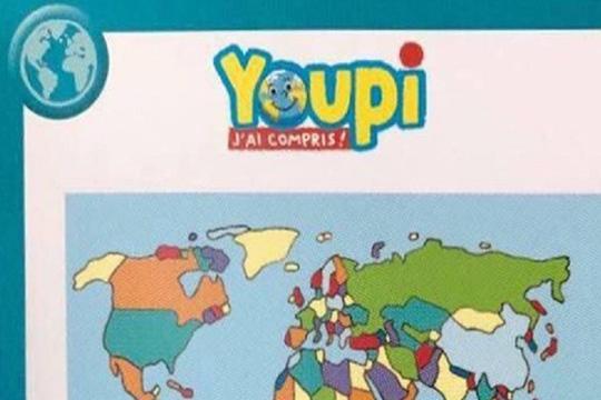 Француско списание за деца повлечено од продажба поради коментар дека Израел не е вистинска држава
