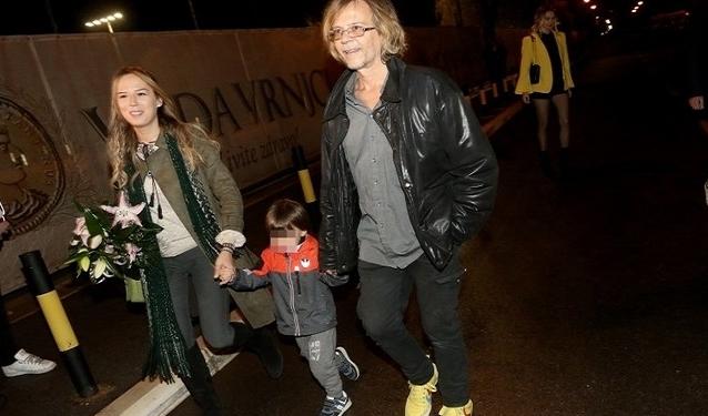Трогателно: Сопругата на Срѓан Тодоровиќ раскажа како почина нивниот син единец