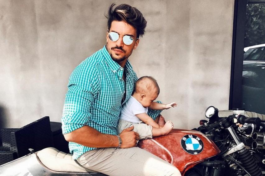 ФОТО: Ова е најзгодниот татко на Инстаграм по кој жените воздивнуваат