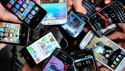 Калифорнија издаде сериозно предупредување за зрачењето на мобилните телефони