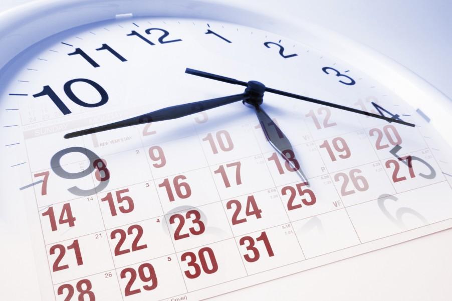 Понеделник неработен- еве колку продолжени викенди ќе има во 2018 година