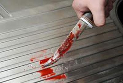 Убиена 25.годишна девојка, 4 лица повредени при напад со нож
