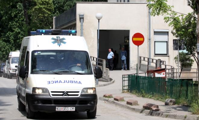 Почина ранетиот во престрелката во Диво Насеље
