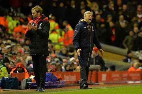 Венгер: Поразот од Ливерпул беше еден од најлошите мои денови
