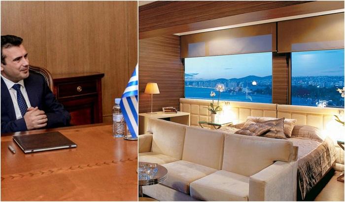 100.000 евра ќе чини Новогодишната забава на Заев и пријателите во Солун