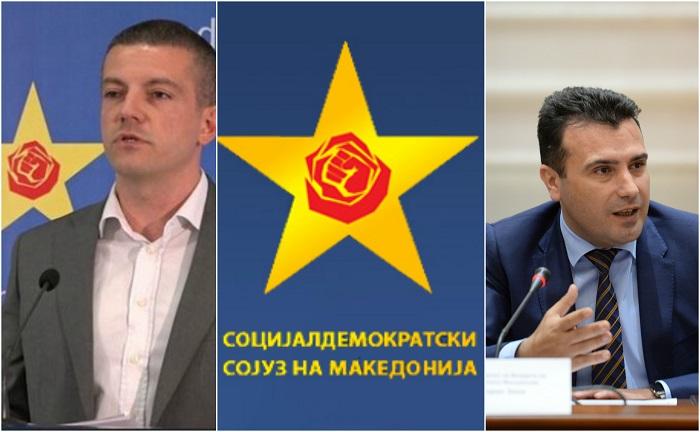 Ќе покрене ли ЈО кривична постапка против Дамјан Манчевски за ширење на лажни вести во врска со пандемијата?