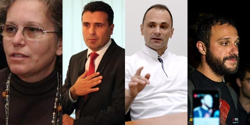 Најчевска жестоко до пратениците што гласаа за Филипче, новиот министер на Заев: Срам да ви е, не ве избравме за ова, од мене нема да бидете избрани пак