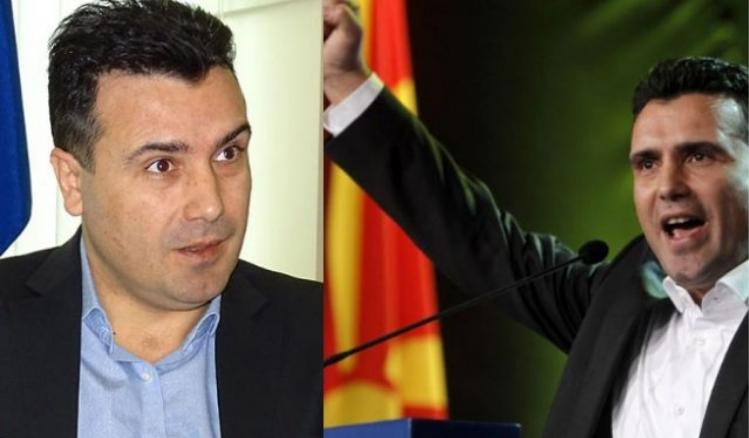 Ефтов: Зоран и Заев се во постојана комуникација и дијалог иако повремено не се разбираат