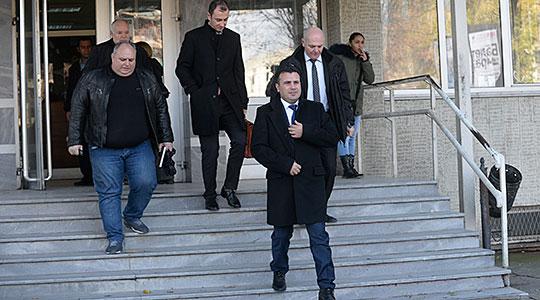 Заев денес на судење и во Апелацискиот и во Кривичниот суд во Скопје