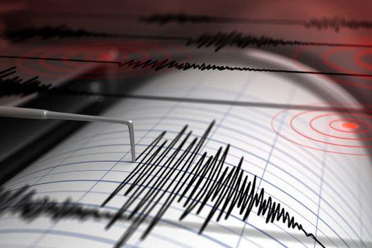 По смртоносното цунами, силен земјотрес ја стресе Индонезија