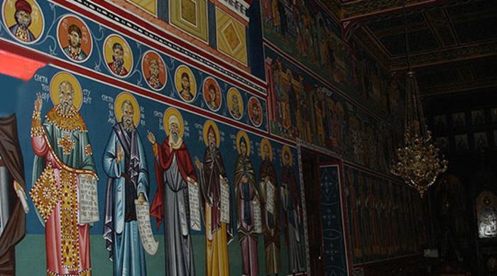 Денеска се празнуваат светите маченици од Никомидија, 20.000 христијани беа запалени во црква