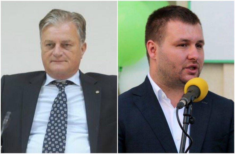 Мирослав Шиповиќ од СДСМ- општина Центар: Просечна плата 4.000 евриќи месечно, отидоа 500.000 евра за безимени кошаркари