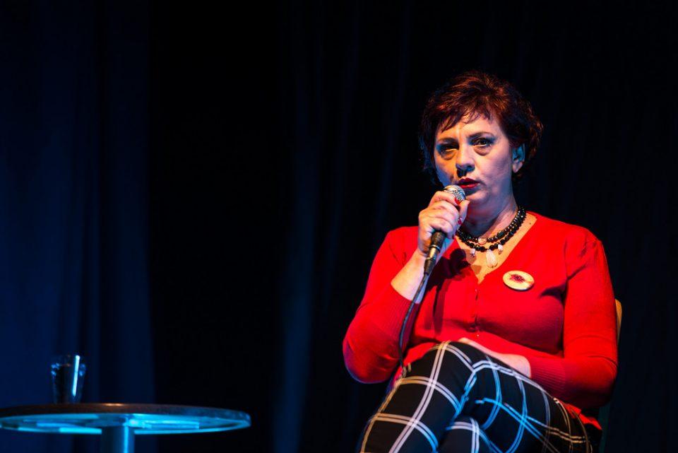 Гордана Попсимонова прашува: Зa што се боревме?
