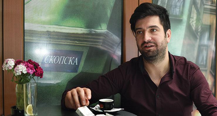 Мицковски: Откако Папата ќе си замине, на Битола ќе им го дадеме асфалтот од маршутата