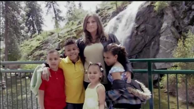 Родила четири деца, кога докажале дека не им е билолошка мајка почнала нејзината животна драма