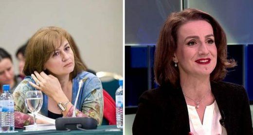 Груевска-Маџоска до Беса Арифи: Етничката припадност си ја избравте за професија