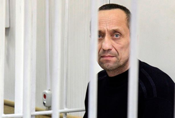 Најмасовниот убиец во Русија повторно на суд, го признал убиството на 81 жена