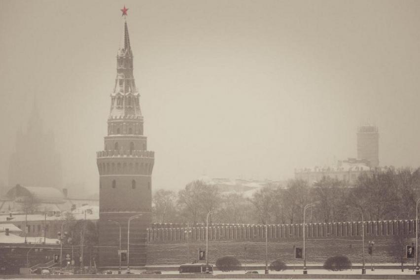 Најмрачниот декември во историјата: Жителите на Москва секој ден гледале сончева светлина по само шест минути