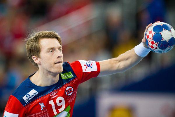 Почна втората фаза: Србија со пораз од Норвешка