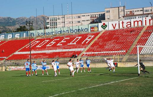 За првпат во историјата на македонскиот фудбал: Жена е претседател на клуб
