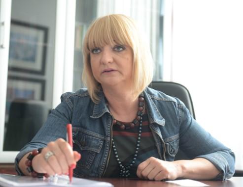 Поранешната пратеничка на СДСМ Павлова-Данева: Законот за јазиците не може да се носи без опозицијата