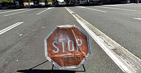 Поради верскиот празник Водици овие улици во Скопје ќе бидат затворени