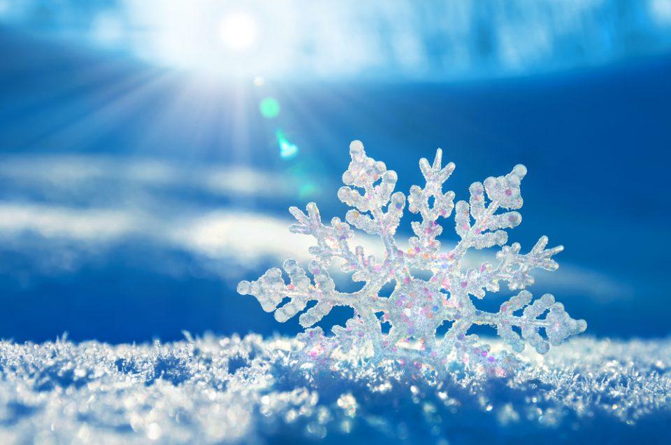 Топли зимски денови: Од утре сонце место снег