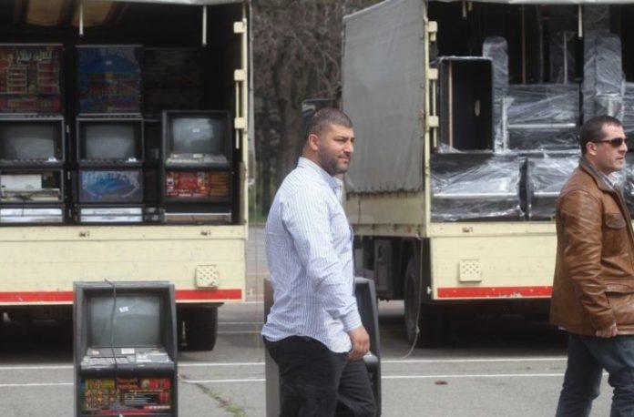 Ален Зекиров доби отказ од МВР