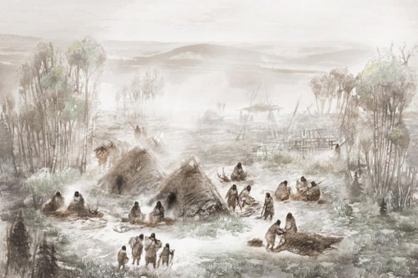 Сензационално откритие на археолозите: Скелет на праисториско бебе ја крие тајната за населувањето на Америка