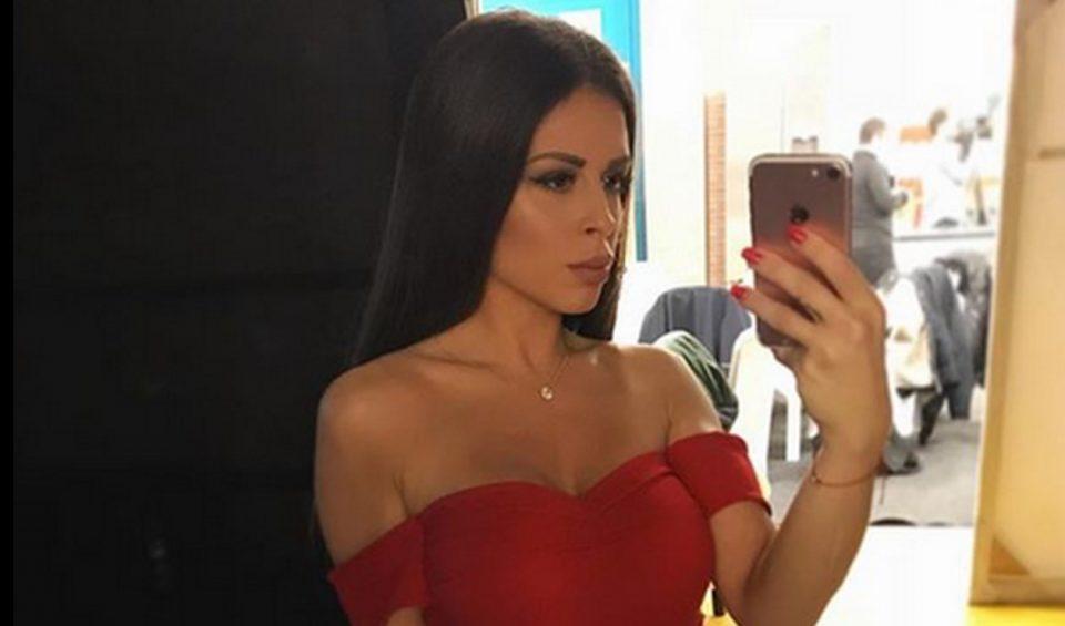 Ана Севиќ ја откри причината за разводот: Дарко никогаш не е дома, а мене постојано ми пишуваат момчиња