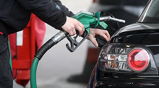 Нова цена на горивата