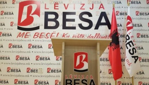 Гаши избран за нов лидер на Беса, крилото на Касими го оспорува Конгресот