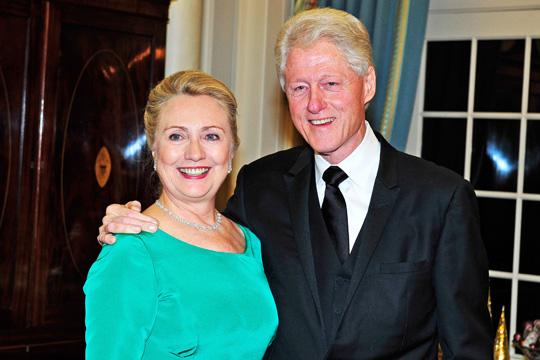 Нова истрага за семејството Клинтон