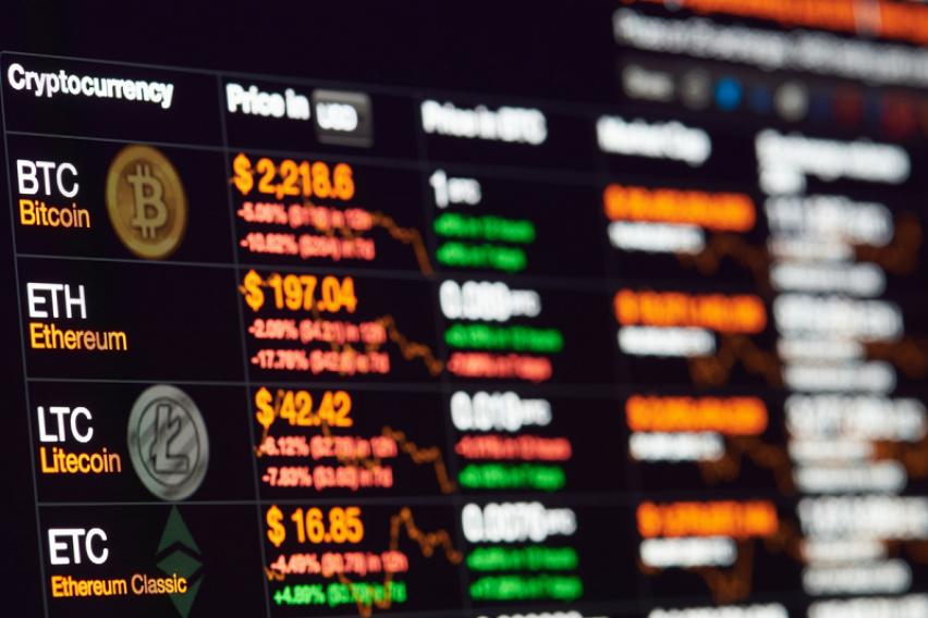 На биткоинот му се гледа крајот: Една од технолошки најразвиените земји планира да ги забрани криптовалутите поради клучна причина