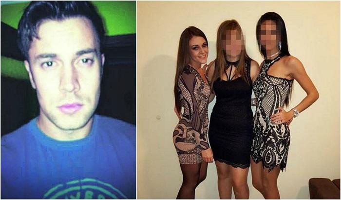 ФОТО: Позната причината за новогодишната трагедија во која момче ја задави девојката