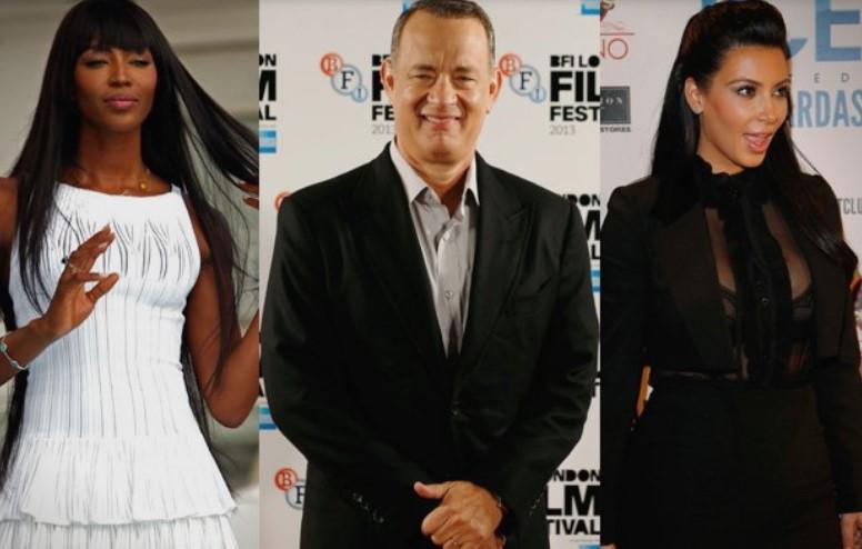 ФОТО: Овие холивудски ѕвезди го слават нашиот Божиќ
