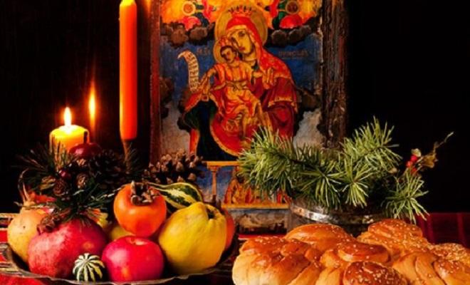 Божиќ, вторник, неработен ден за сите граѓани