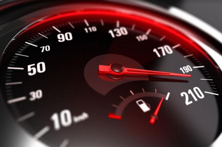 Во Скопје санкционирани 49 возачи кои се движеле со брзина поголема од дозволената