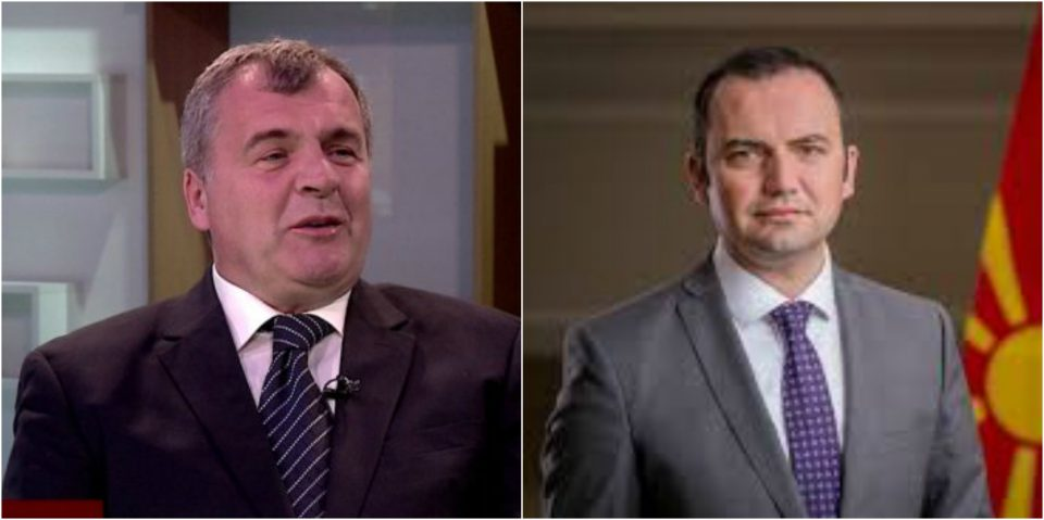 Нацијата во големо исчекување и неизвесност: Денеска состанок меѓу вицепремиерот Османи и министерот Шапуриќ