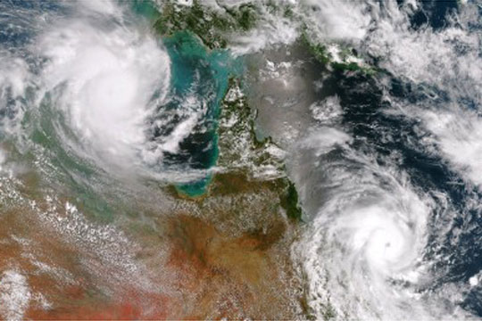На Мадагаскар загинаа шест лица, а 13.000 луѓе се раселени поради циклонот Ава