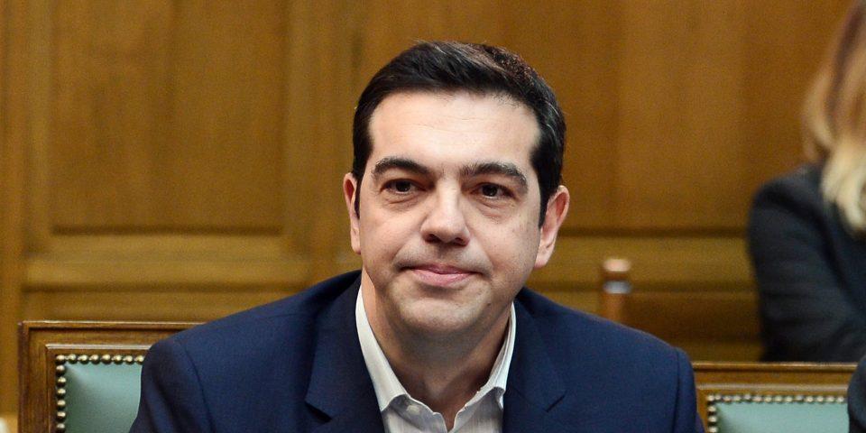 """Ципрас потврди дека се брише """"македонска"""" од името на нашата црква"""
