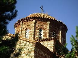 Откриени извршителите на кражбите во црквите во тетовско