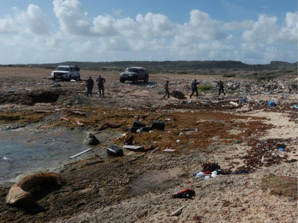 Бродска несреќа во Карипско Море, најмалку четворица загинати