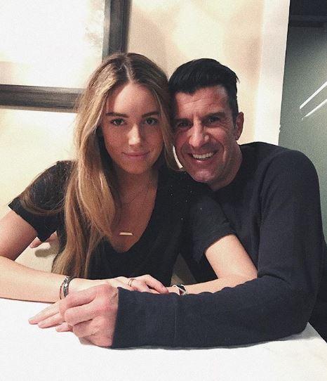 Ќерката на славниот фудбалер во центарот на секс скандал: Фановите го пронајдоа нејзиното домашно видео за возрасни (ФОТО)