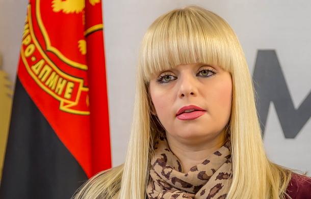 Рангелова: ВМРО-ДПМНЕ е државотворна партија, поради тоа даде поддршка на реформските закони
